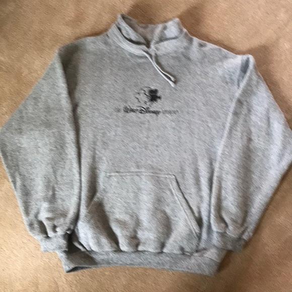 Disney Other - Walt Disney Studios sweatshirt